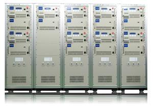 自律分散型電源システム